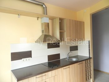 Apartment for rent in Riga, Tornakalns 358071