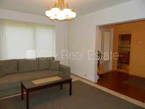 Apartment for sale in Riga, Zolitude 422325