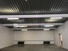 Commercial premises for lease in Riga, Mezciems 419954