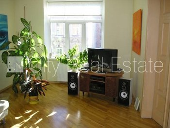 Apartment for sale in Riga, Riga center 259276