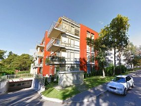 Apartment for rent in Jurmala, Bulduri 423147