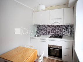 Apartment for rent in Riga, Ziepniekkalns