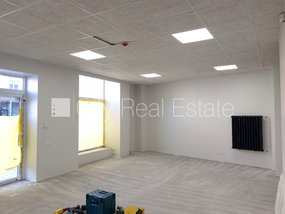 Commercial premises for sale in Riga, Riga center 426554
