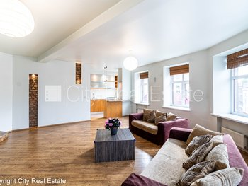 Apartment for sale in Riga, Riga center 507114