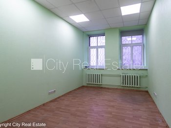 Commercial premises for lease in Riga, Riga center 474022