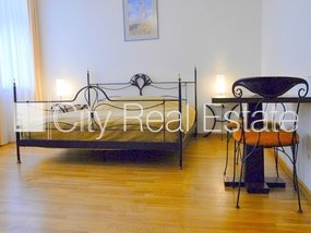 Apartment for shortterm rent in Riga, Vecriga (Old Riga) 418125