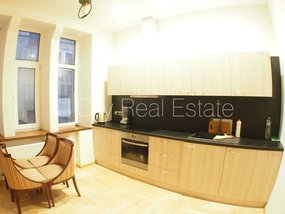 Apartment for sale in Riga, Riga center 419481