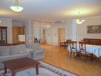 Apartment for rent in Riga, Riga center 261090