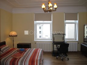 Apartment for shortterm rent in Riga, Riga center 417199