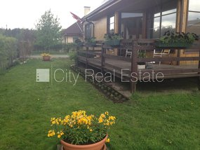 House for sell in Riga district, Ulbroka 413324