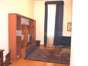 Apartment for sale in Riga, Vecriga (Old Riga) 413411