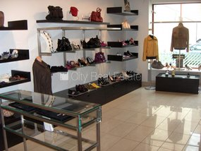 Commercial premises for lease in Riga, Vecriga (Old Riga) 412043