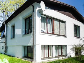House for sale in Riga, Bergi