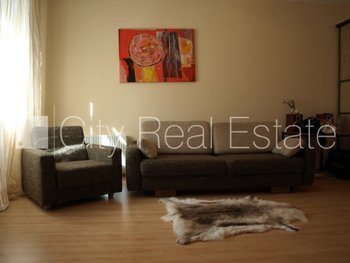 Apartment for sale in Riga, Riga center 414024
