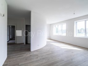 Apartment for sale in Riga district, Marupe 421178