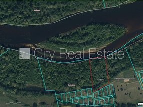 Land for sale in Riga district, Garkalne