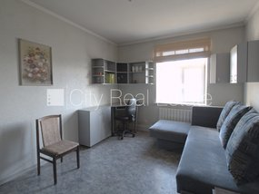 Apartment for rent in Riga, Bierini