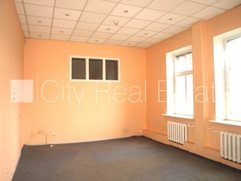 Commercial premises for lease in Riga, Agenskalns 411549