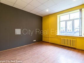 Commercial premises for lease in Riga, Riga center 506989