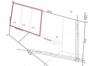 Land for sale in Riga, Vecdaugava 413049