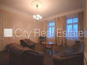 Apartment for rent in Riga, Riga center 380590