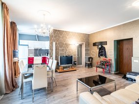 Apartment for sale in Riga, Riga center 427557