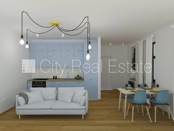 Apartment for sale in Riga, Riga center 420775