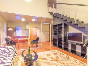 Apartment for sale in Riga, Imanta