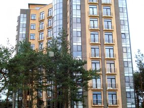 Apartment for sale in Riga, Mezaparks 417912