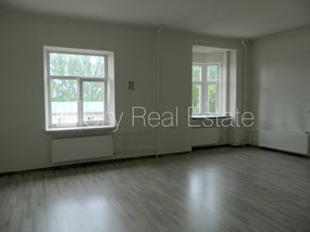 Apartment for rent in Riga, Agenskalns