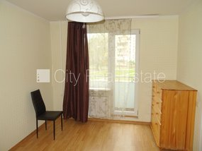 Apartment for rent in Riga, Mezciems
