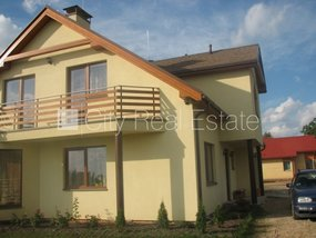 House for sale in Riga district, Salaspils countryside area 412933