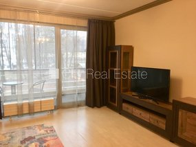 Apartment for rent in Riga, Agenskalns 427027