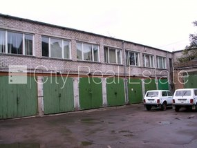 Commercial premises for lease in Jelgavas district, Jelgava 332182