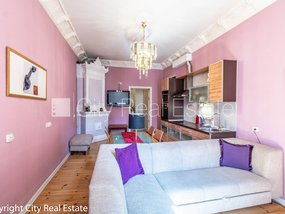 Apartment for rent in Riga, Riga center 418799