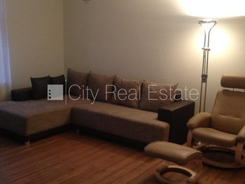Apartment for rent in Riga, Riga center 270289