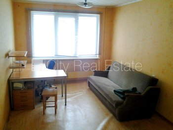 Apartment for sale in Riga, Purvciems 411212