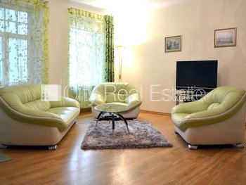 Apartment for rent in Riga, Riga center 398674