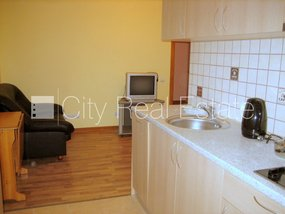 Apartment for rent in Riga, Riga center 387562