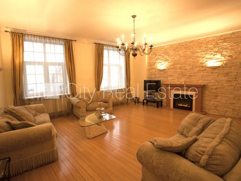 Apartment for shortterm rent in Riga, Riga center 421113