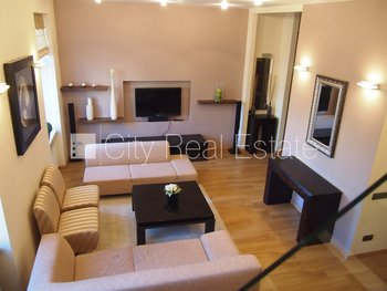 Apartment for rent in Riga, Riga center 428321