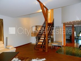 Apartment for sale in Riga, Vecriga (Old Riga)