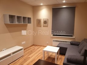 Apartment for rent in Riga, Maskavas Forstate