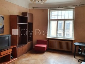 Apartment for sale in Riga, Riga center 507302
