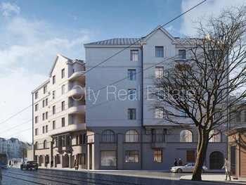 Apartment for sale in Riga, Riga center 425301