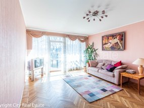 Apartment for rent in Jurmala, Dubulti