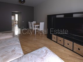 Apartment for rent in Riga, Riga center 423356