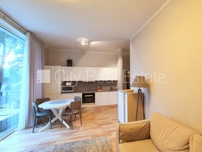 Apartment for sale in Jurmala, Dzintari 507834