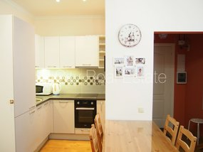 Apartment for sale in Riga, Riga center 416289