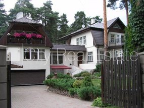 House for sale in Riga, Mezaparks 424069